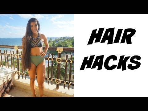 HOW TO REALLY GROW YOUR HAIR LONG & HEALTHY