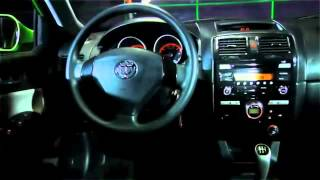 Brilliance FRV - TVCommercial