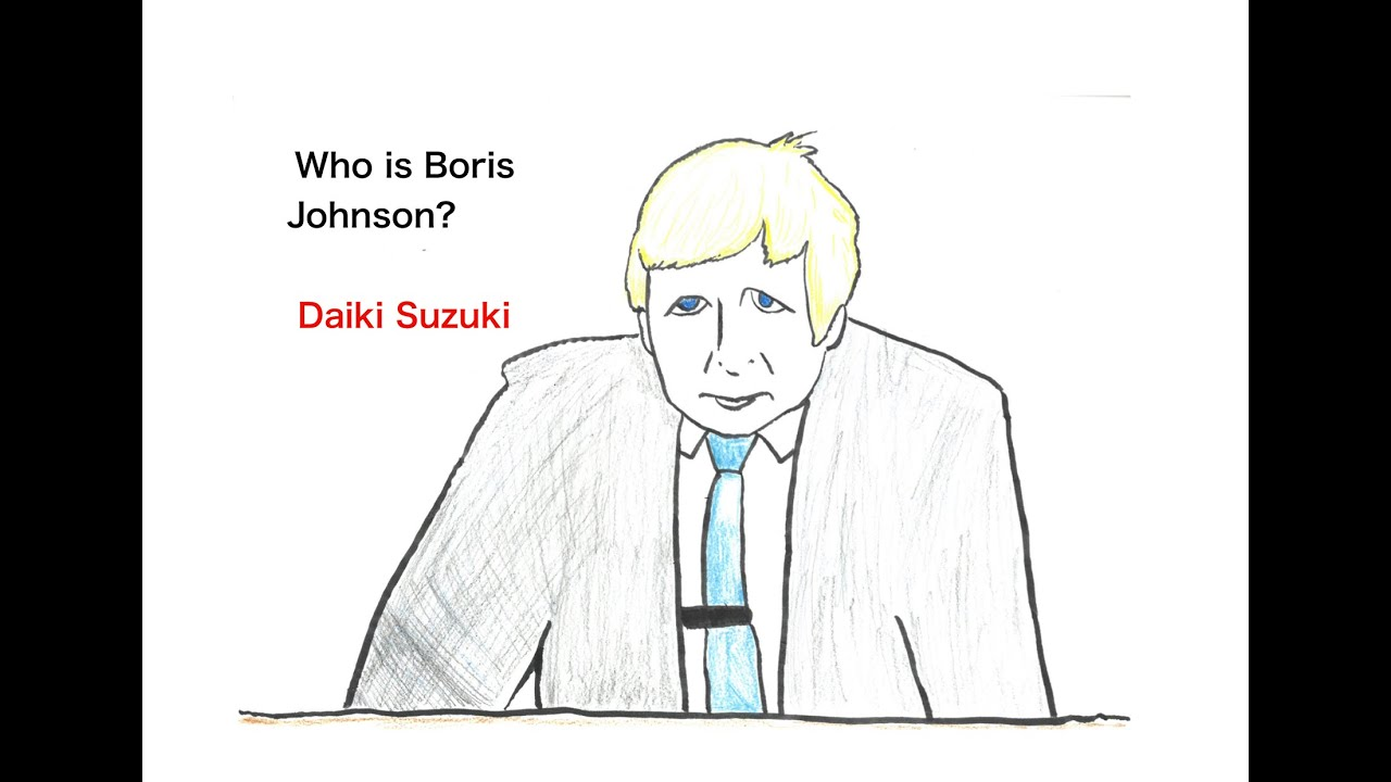 Who is the British Prime Minister; Boris Johnson?