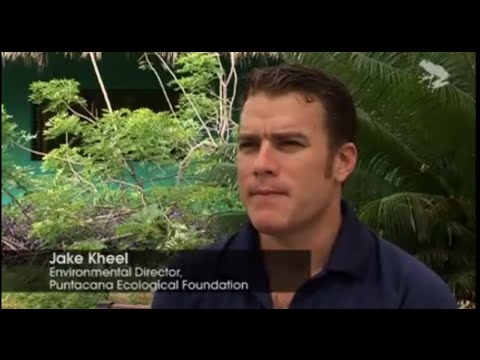 Green Travel Guide TV: Puntacana Ecological Foundation