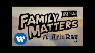 YBN Cordae - Family Matters (feat. Arin Ray) [ Lyric ]