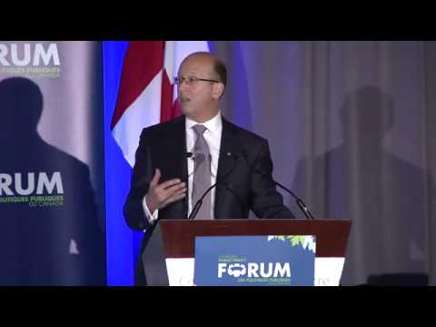 Beyond a 2% Future - Canada Growth Summit