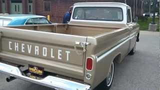 1964 Chevrolet C10 PickUp Truck