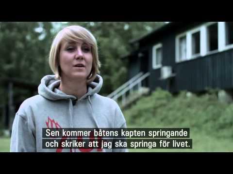 Dokument utifrån special   Dagen som Norge aldrig glömmer