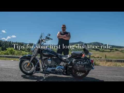 Tips For Your First Long Distance Ride | Zook Life