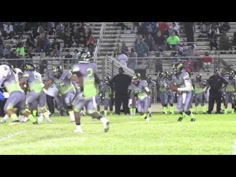 High School Football: Jordan vs. Cabrillo