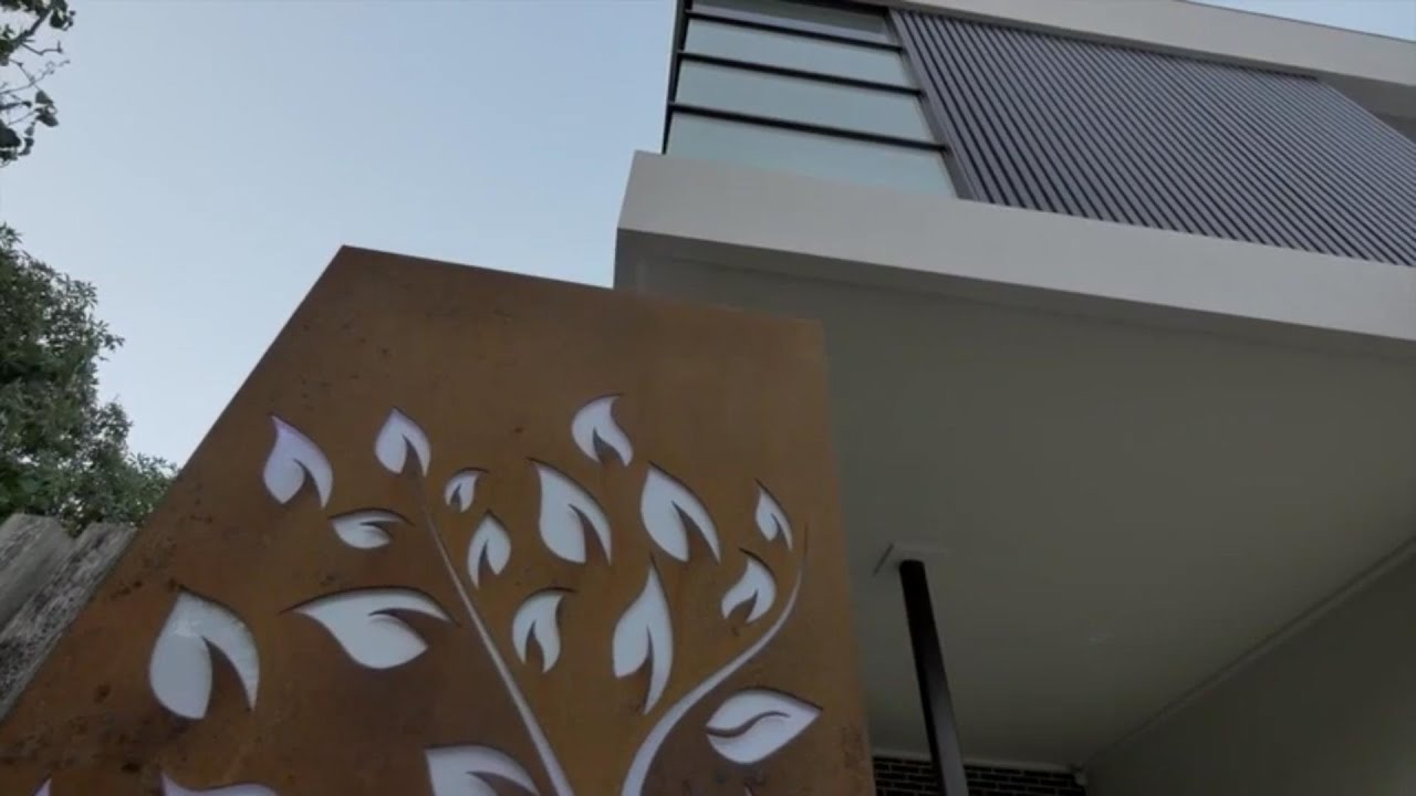 Another Wolf Architects Designed House On Best Houses Australia Tv