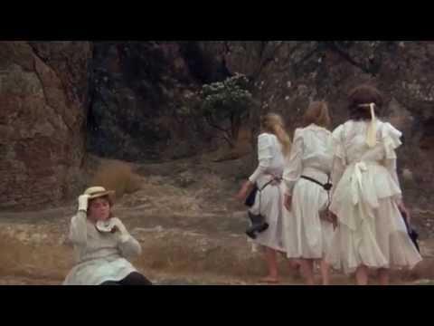 Where Miranda went - Picnic at Hanging Rock (1975) film