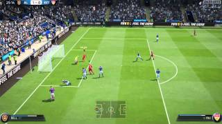 FIFA 15 - The touch the finish just porn