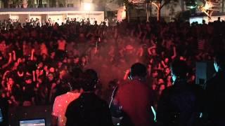 Dj ankit live @ J.N.E.C ENGNEERING COLLEGE - AURANAGABD (M.H) (PART 1)