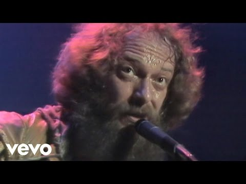 Jethro Tull - Jack In The Green (Rockpop In Concert 10.7.1982)