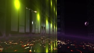 Anomaly & Visualizer (Starscraper)   Electronic Music