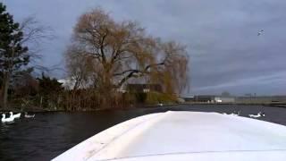 Freefire speedboat 2