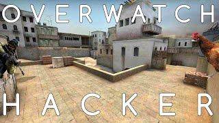 CS:GO - HACKER!!! - OVERWATCH #6 | ARTIX thumbnail
