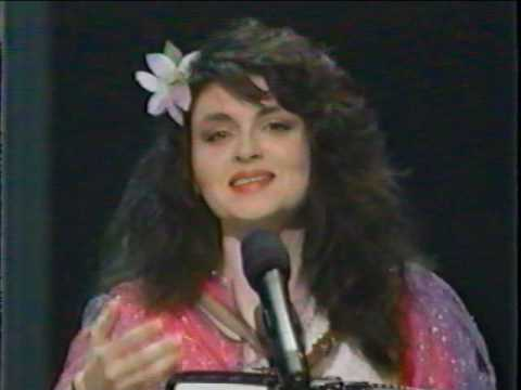 Stand up comedy quot judy tenuta quot part one ladies of the night youtube