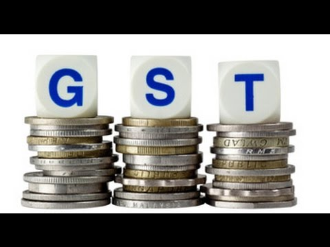 GST and HST Rules - Simple Explanation - Part 1
