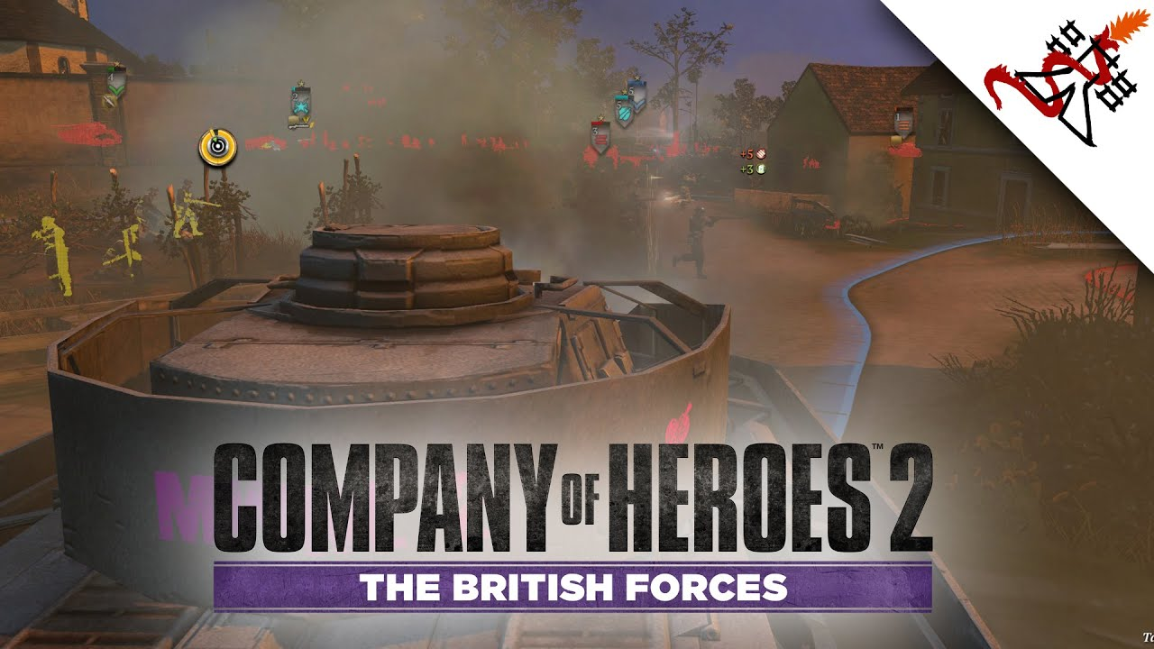 Company of heroes 2 multiplayer matchmaking