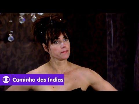 Caminho das Índias: capítulo 156 da novela, segunda, 29 de fevereiro, na Globo