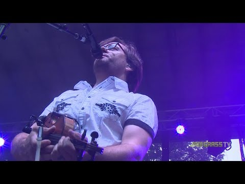 """The Infamous Stringdusters - """"Highwayman"""" - 7/15/16 - Northwest String Summit, North Plains, OR"""