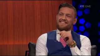 """Download Conor McGregor is """"Too Damn Pretty"""" 