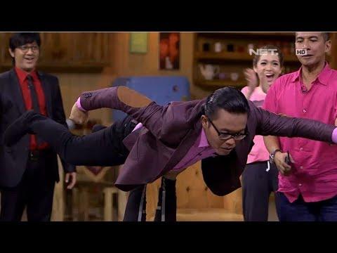 Download Youtube: The Best Of Ini Talkshow - Serunya Sule dan Andre Ikutan Belajar Yoga