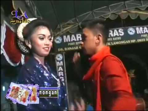 Tayub Margo Laras   Alun2 Nganjuk - Edan Turun - Kanggo Riko   Live in Banjardowo