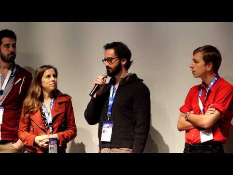"""SXSW Film Festival 2017 Documentary Short Film """"Perfectly Normal,"""" Q and A"""