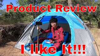 Product Review: Trekking Pole, Hiking Shoes and Day Pack.  T A P Web Series S1 E3.