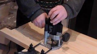 видео деревянный подоконник