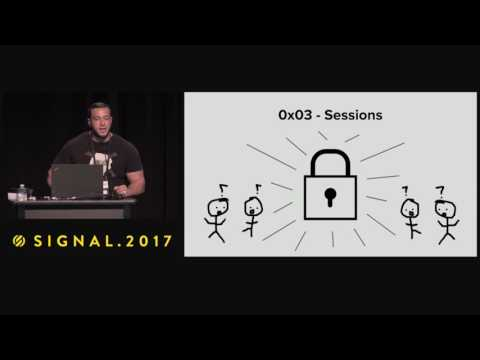 Everything You Ever Wanted to Know About Authentication