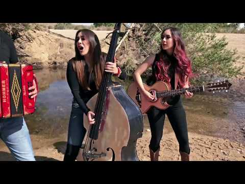 Cuanto Me Gusta Este Rancho (Con Tololoche) - Villa 5