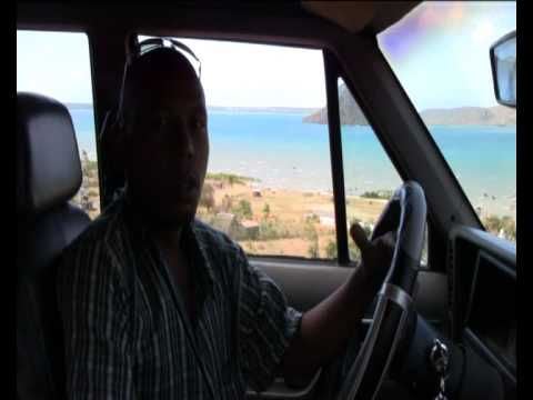 chauffeur guide madagascar (from globe trotter)