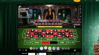 £1,000 vs Roulette!!!
