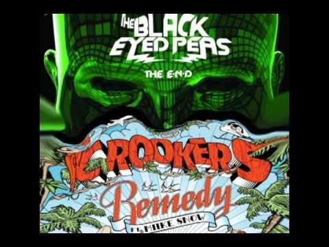 Black Eyed Peas-Crookers (Remedy Feeling) mp3