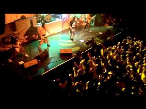 Boy Crazy- New Found Glory. 3/13/10