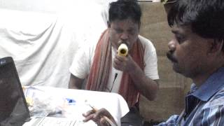 Byssinosis detection by Spirometry by ROSHNI