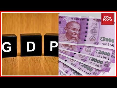 Demonetisation Hits Economy, GDP Drops To 5.7%