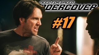 G-Mac eskaliert! - Need For Speed UNDERCOVER | Lets Play Teil 17