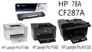 How to refill HP LaserJet Pro …