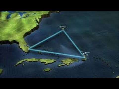 Secrets of the Bermuda Triangle - Documentary