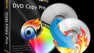 como aser copias de dvd con winx dvd copy pro