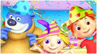 تحميل أغنية دنيا روزي حلقات كاملة الرسوم المتحركة العربية للأطفال دعونا نحتفل mp3
