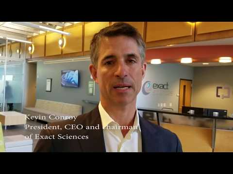 Exact Sciences developing new cancer tests at Madison facility