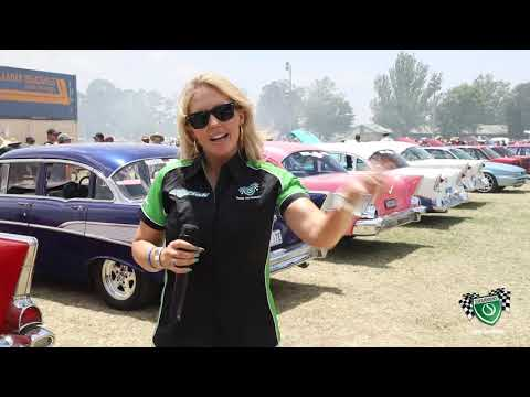 2019 Summernats 32 - Shannons Show and Shine