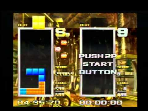 Tetris The Absolute - MASTER BIG 06:48:55 (2012-07-22)