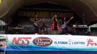 G_VICTORY - PERAHU LAYAR (aransemen by Gendat Progresif Rock)