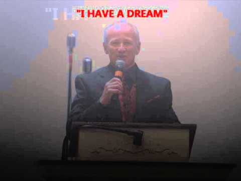 """I Have A Dream"" -Pastor Alan James"