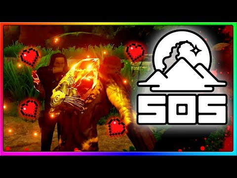 I FOUND THE BEST TEAM MATE EVER! | SOS The Ultimate Escape Alpha Gameplay