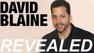 David Blaine: The Best Card Trick Ever Revealed?