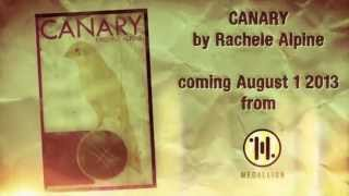 CANARY Book Trailer